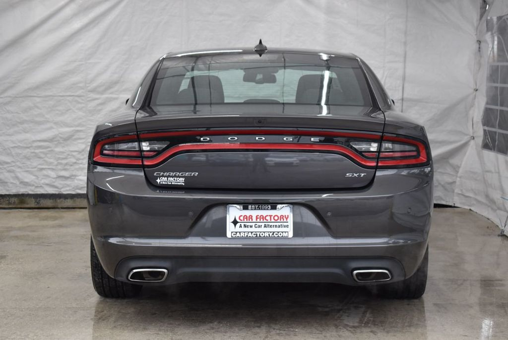 2018 Dodge Charger SXT Plus RWD - 18571139 - 5