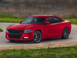 2018 Dodge Charger - 2C3CDXBG8JH221464