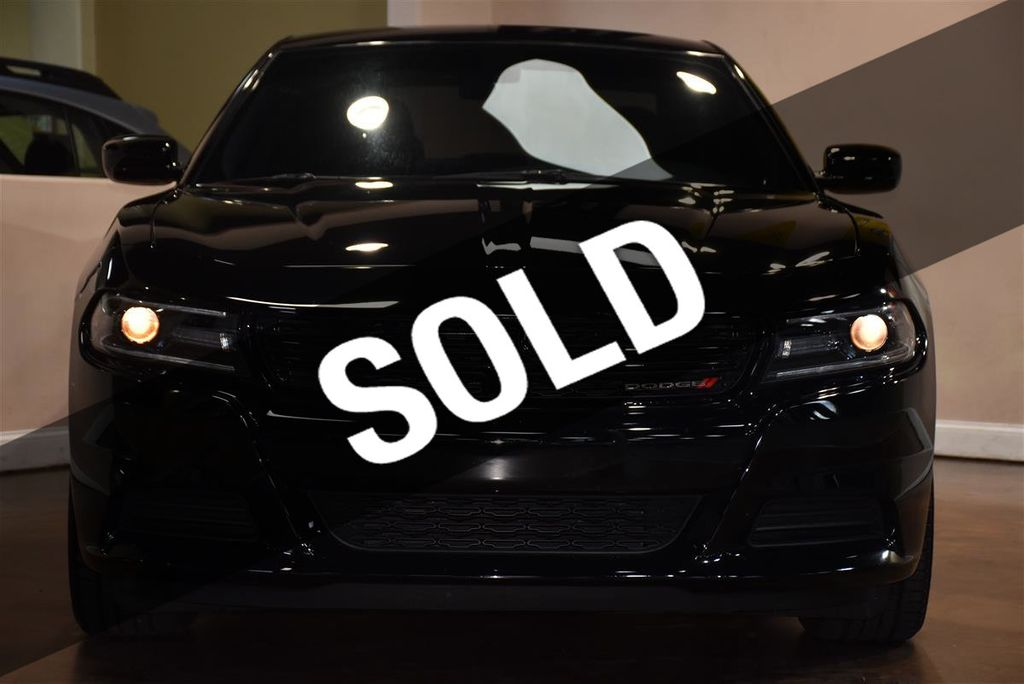 Used Dodge Charger Tampa Fl