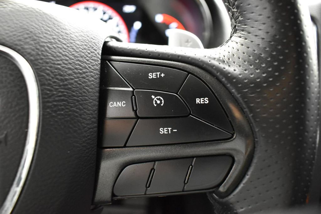 2018 Dodge Durango GT AWD - 18432676 - 17