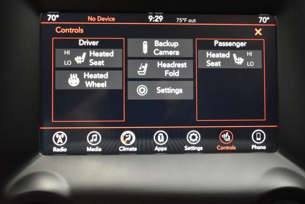 2018 Dodge Durango GT AWD - 18432676 - 18