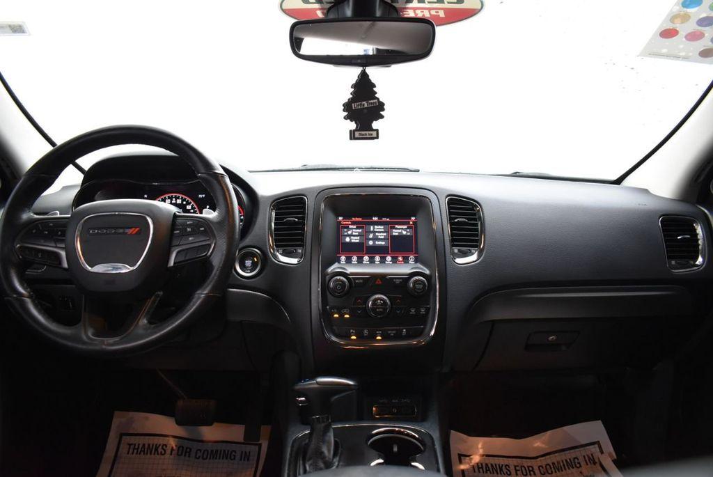 2018 Dodge Durango GT AWD - 18432676 - 21