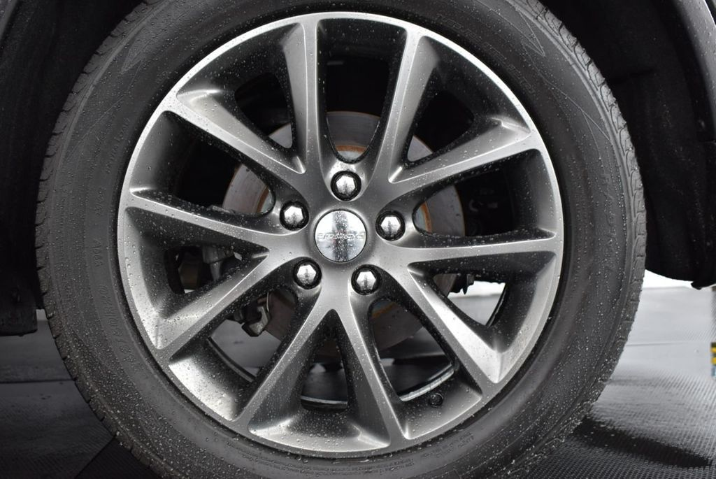 2018 Dodge Durango GT AWD - 18432676 - 23