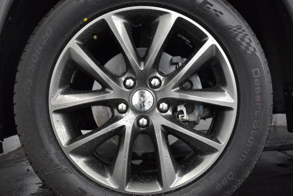 2018 Dodge Durango GT AWD - 18432676 - 24