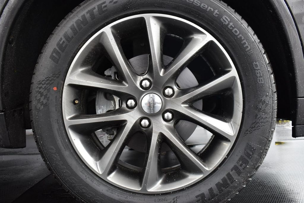 2018 Dodge Durango GT AWD - 18432676 - 25