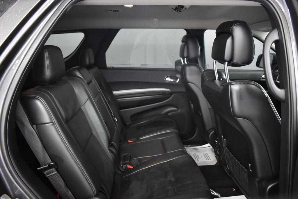 2018 Dodge Durango GT AWD - 18432676 - 27