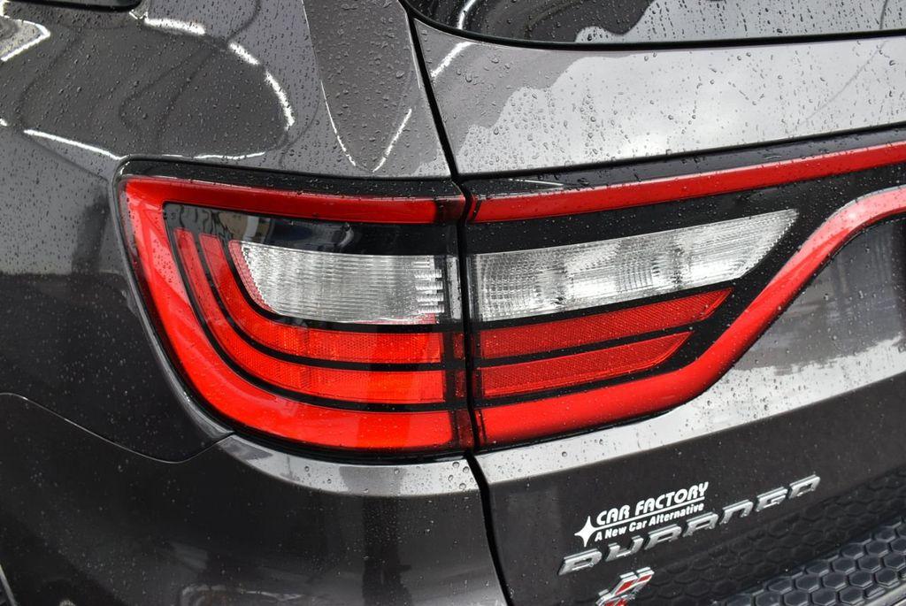 2018 Dodge Durango GT AWD - 18432676 - 4