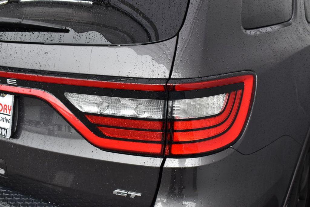 2018 Dodge Durango GT AWD - 18432676 - 5