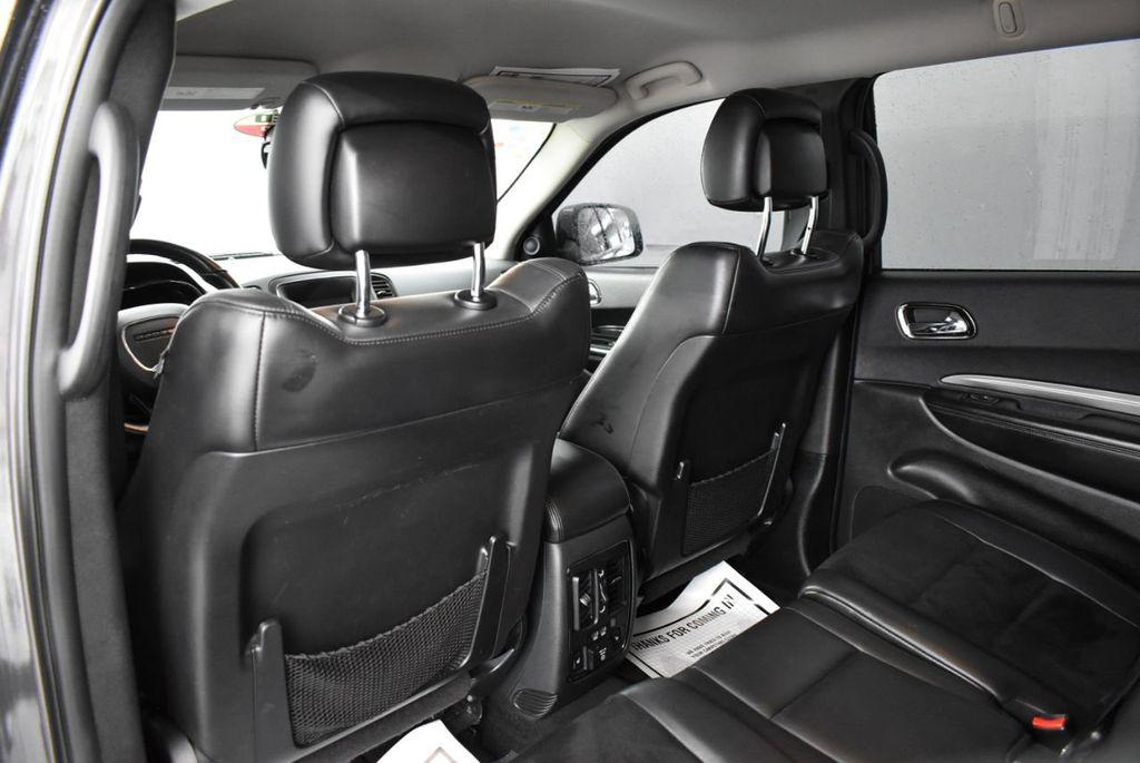 2018 Dodge Durango GT AWD - 18432676 - 7