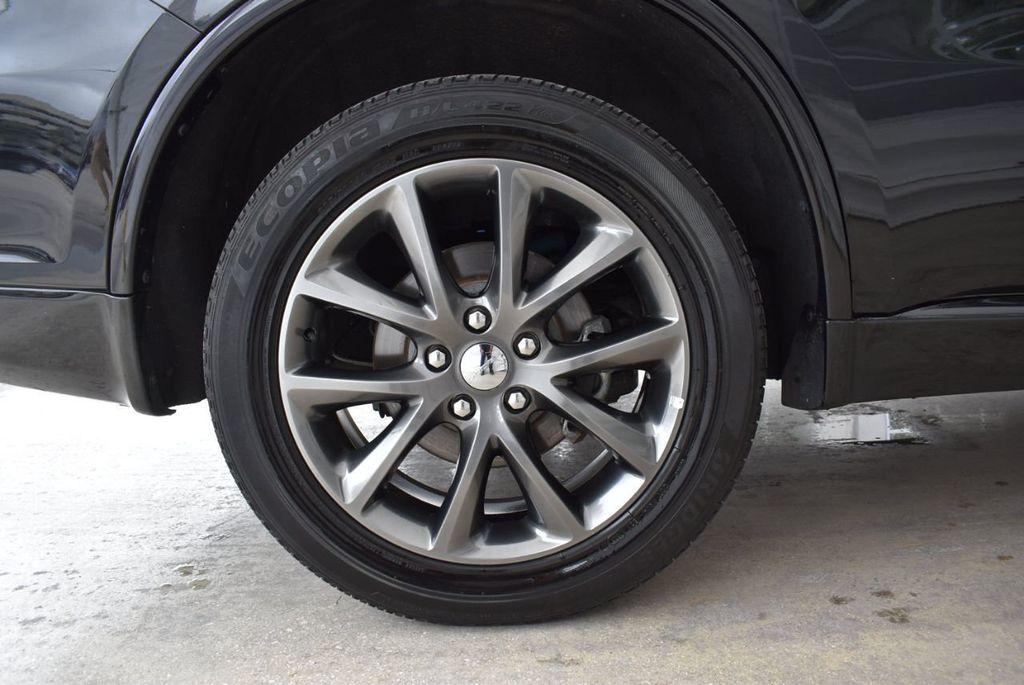 2018 Dodge Durango GT AWD - 18546163 - 9