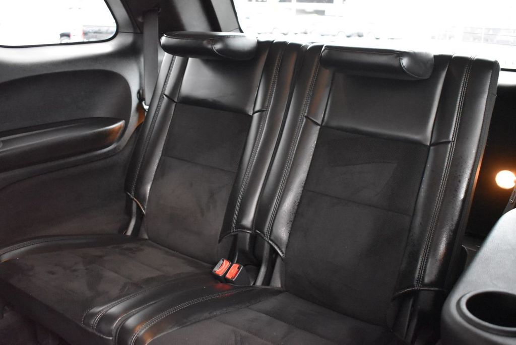 2018 Dodge Durango GT AWD - 18546163 - 12