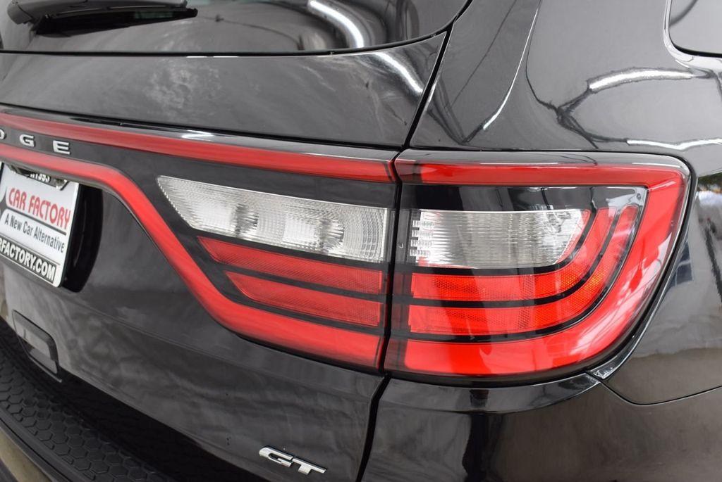 2018 Dodge Durango GT AWD - 18546163 - 1