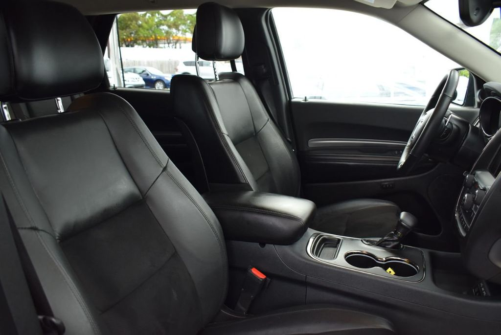 2018 Dodge Durango GT AWD - 18546163 - 19