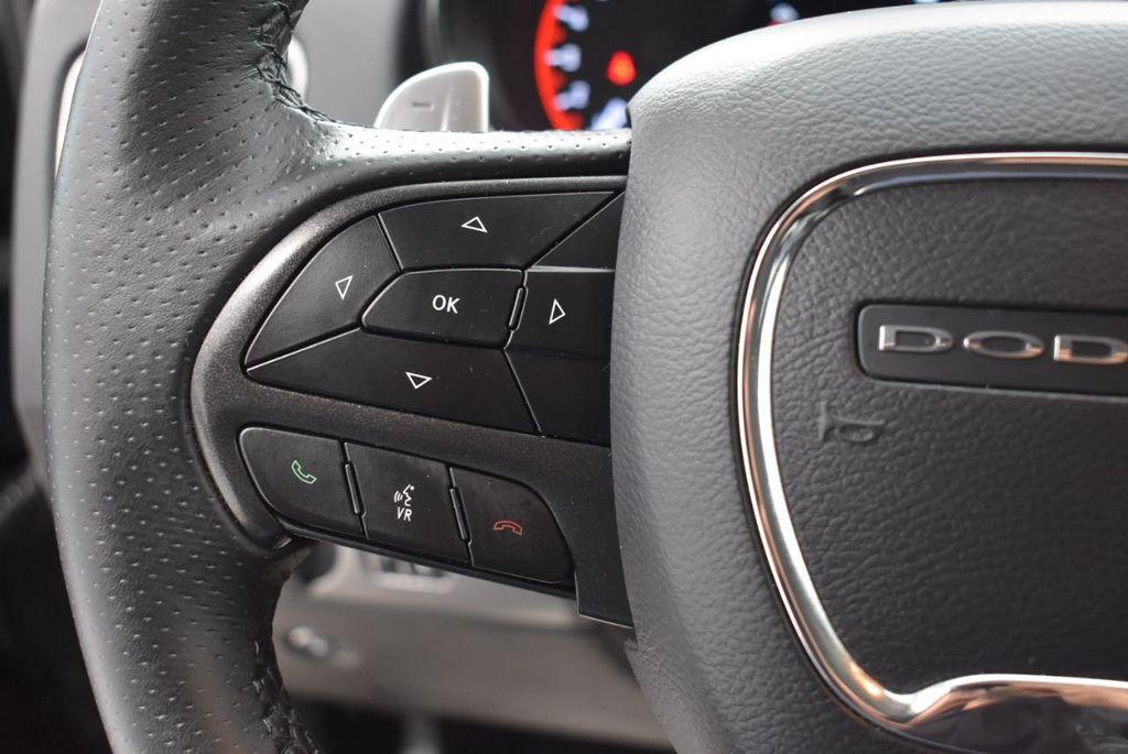 2018 Dodge Durango GT AWD - 18546163 - 24