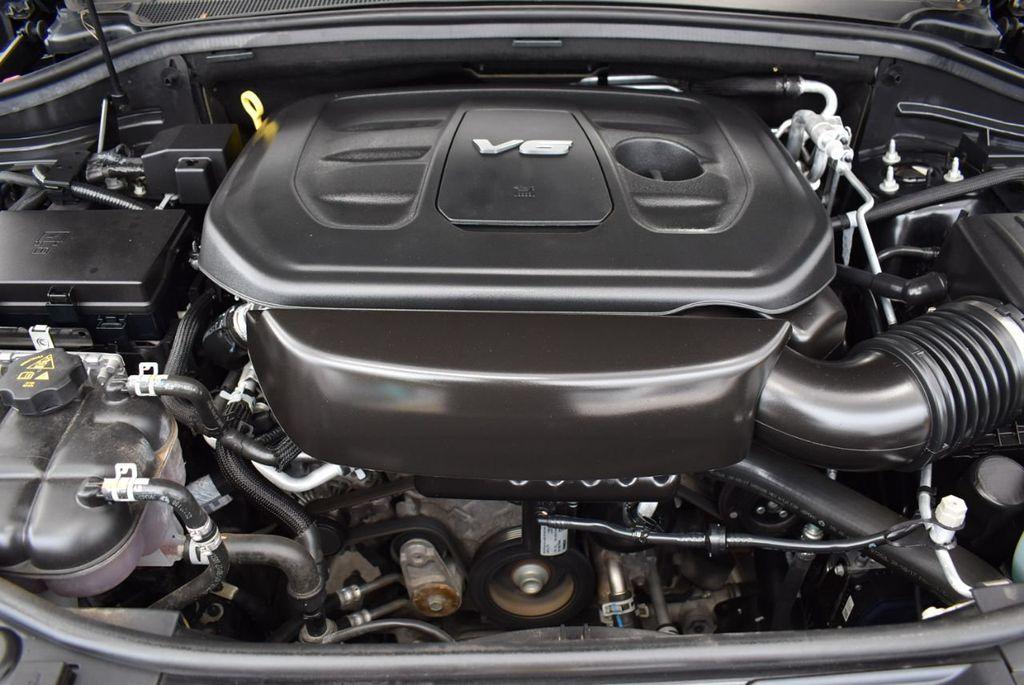 2018 Dodge Durango GT AWD - 18546163 - 27
