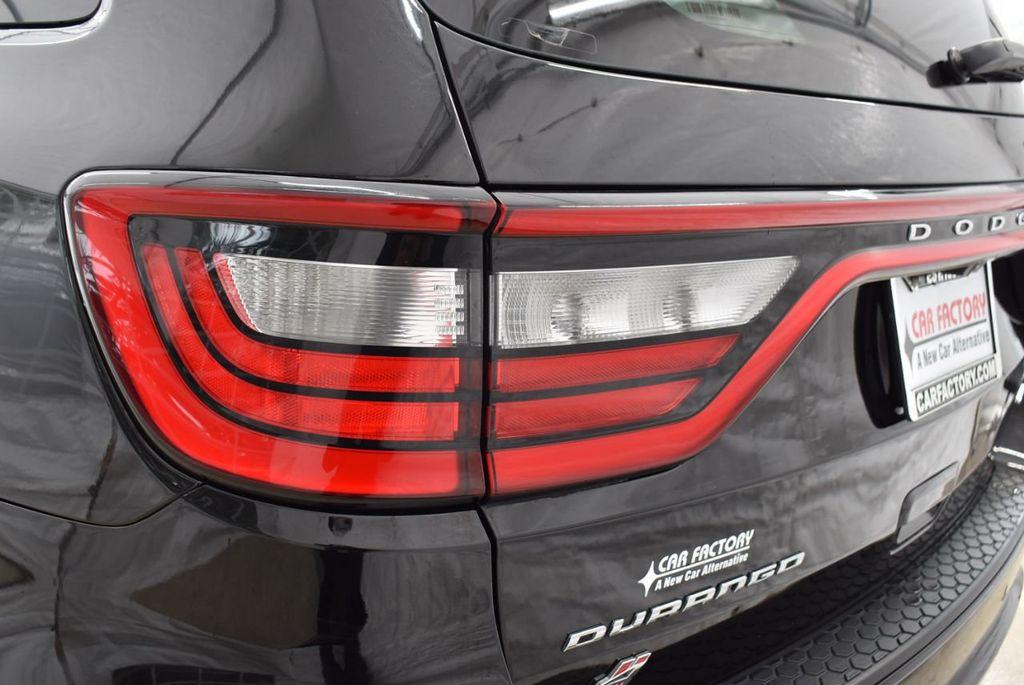 2018 Dodge Durango GT AWD - 18546163 - 4