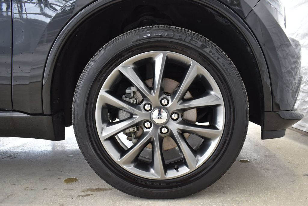 2018 Dodge Durango GT AWD - 18546163 - 8