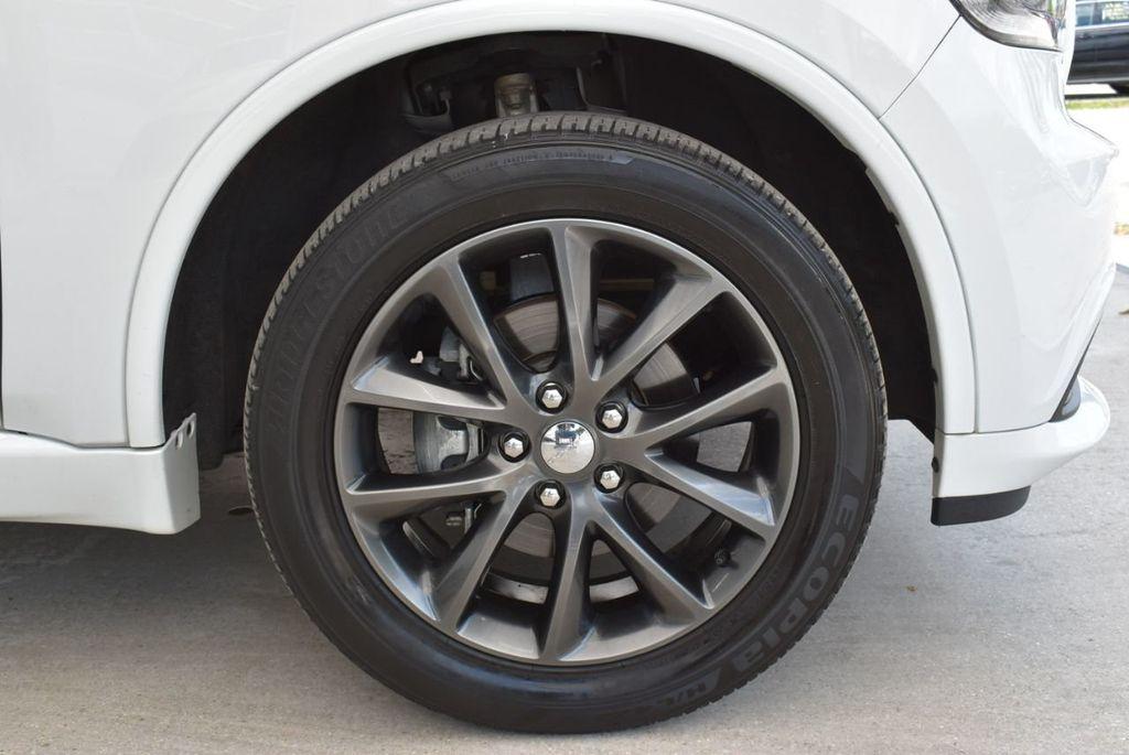 2018 Dodge Durango GT AWD - 18546164 - 9