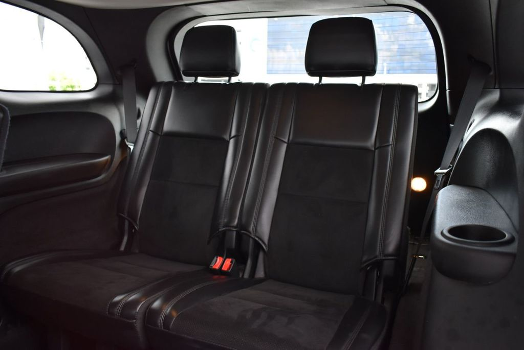 2018 Dodge Durango GT AWD - 18546164 - 10