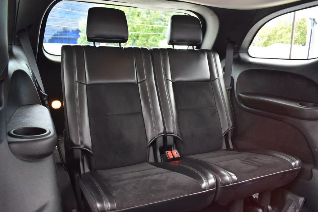 2018 Dodge Durango GT AWD - 18546164 - 11