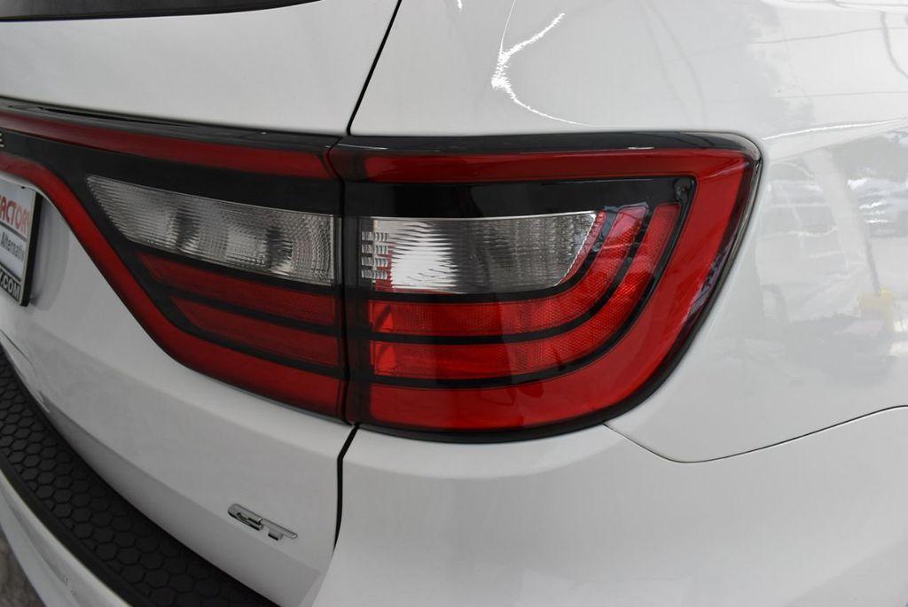 2018 Dodge Durango GT AWD - 18546164 - 1