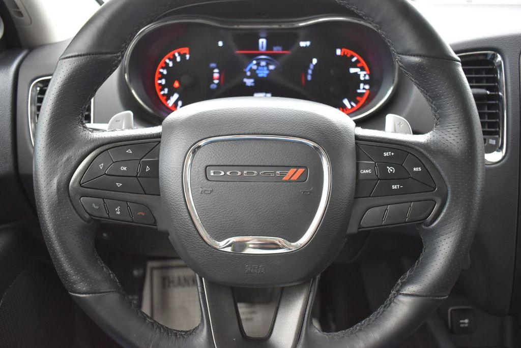 2018 Dodge Durango GT AWD - 18546164 - 21