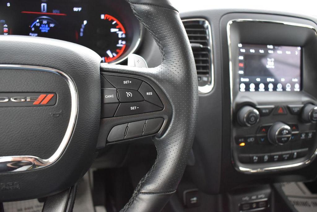 2018 Dodge Durango GT AWD - 18546164 - 22