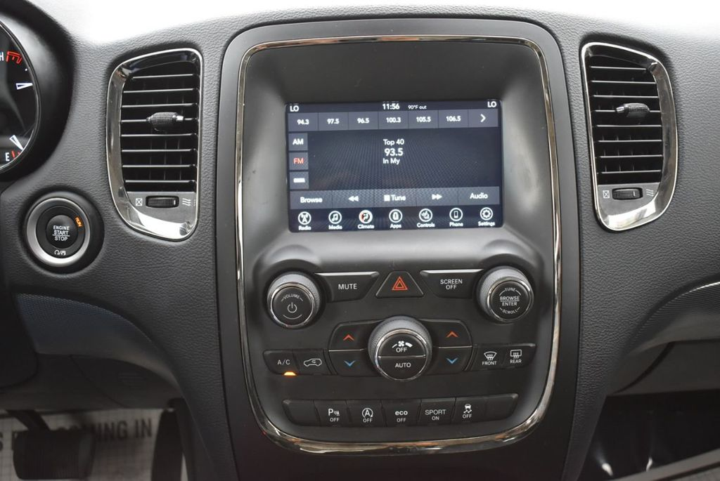 2018 Dodge Durango GT AWD - 18546164 - 24