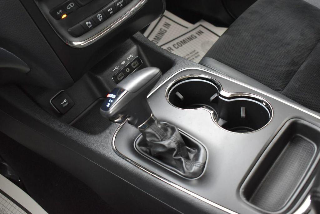 2018 Dodge Durango GT AWD - 18546164 - 25