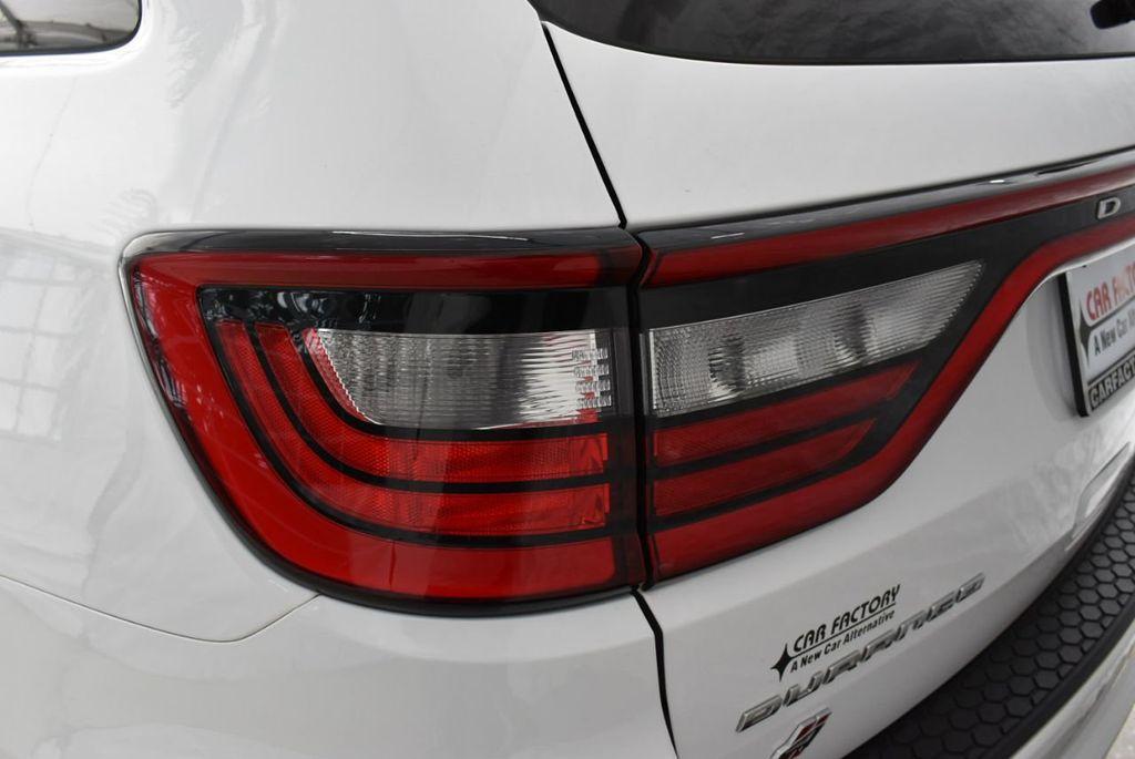 2018 Dodge Durango GT AWD - 18546164 - 4