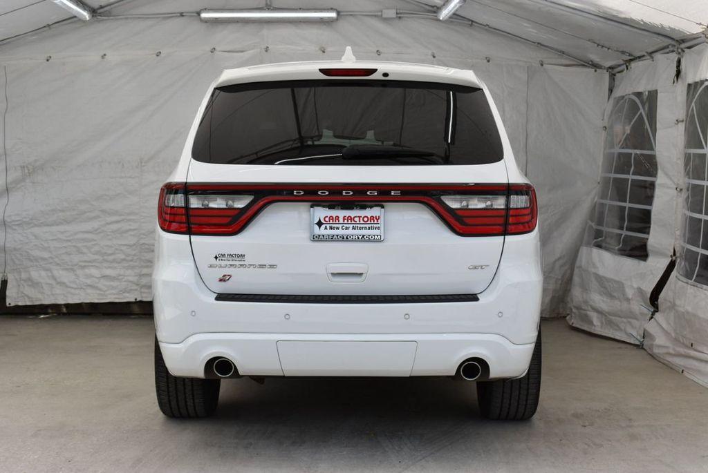 2018 Dodge Durango GT AWD - 18546164 - 5