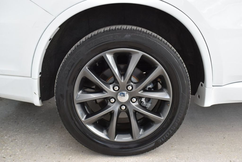 2018 Dodge Durango GT AWD - 18546164 - 8