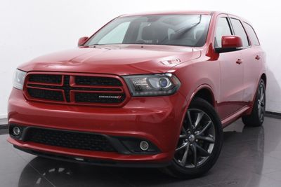 2018 Dodge Durango GT AWD - Click to see full-size photo viewer