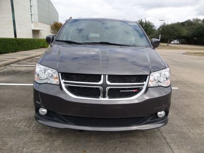 2018 Dodge Grand Caravan 2018 Dodge Grand Caravan SXT, 2-Owner, 55k miles, Keyless Entry - Click to see full-size photo viewer