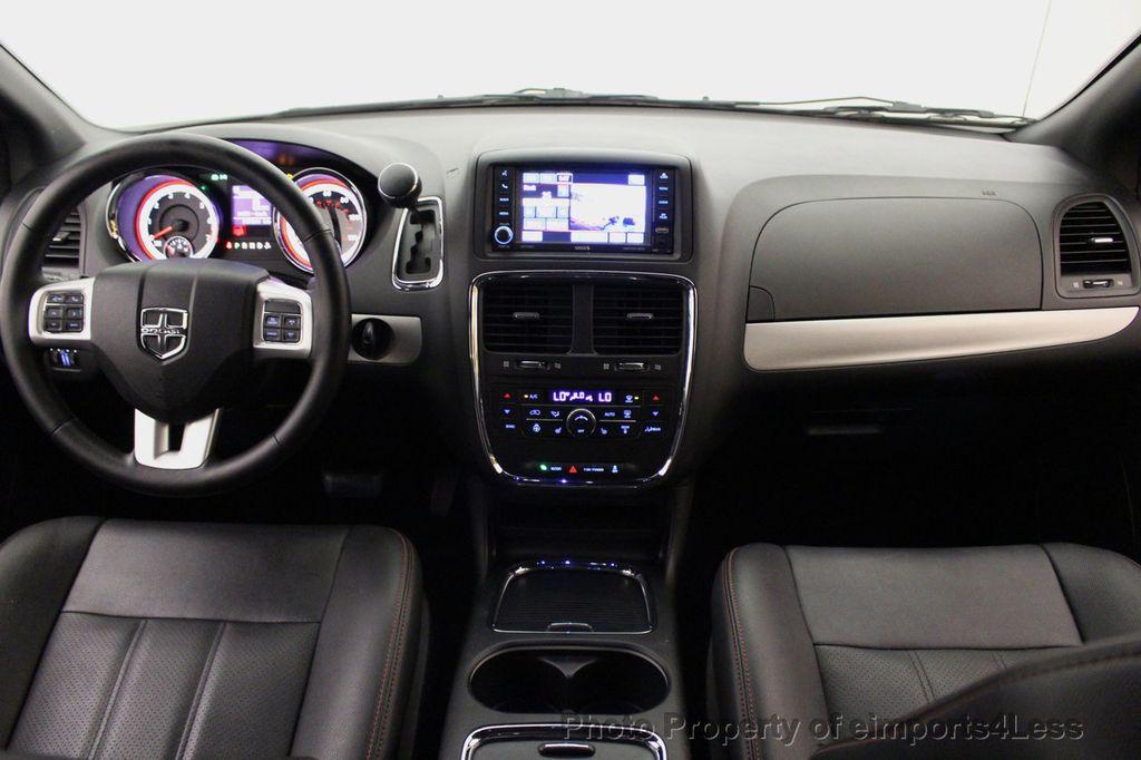 2018 Dodge Grand Caravan CERTIFIED GRAND CARAVAN GT 7 PASSENGER NAV BACK UP CAM - 18181387 - 36