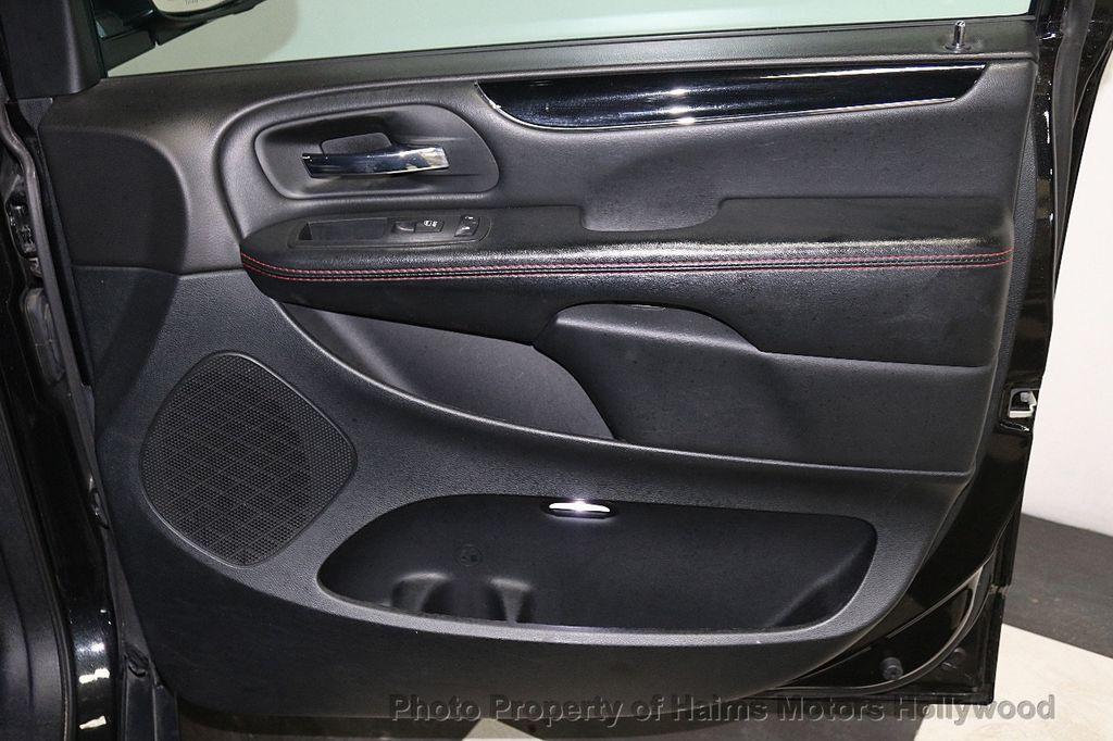2018 Dodge Grand Caravan GT Wagon - 18649268 - 14
