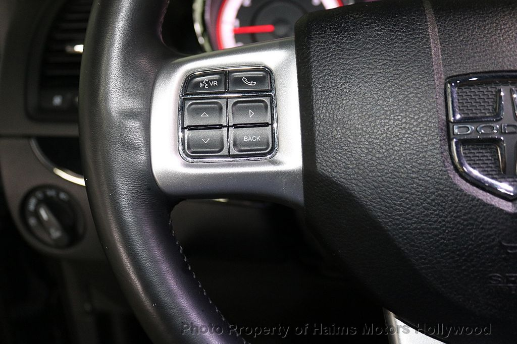 2018 Dodge Grand Caravan GT Wagon - 18649268 - 26