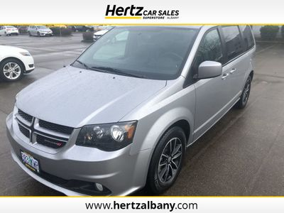 Used Dodge Grand Caravan 2018 Albany Or