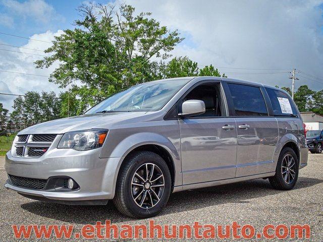 2018 Used Dodge Grand Caravan Gt Wagon At Ethan Hunt Automotive Serving Mobile Al Iid 20122844