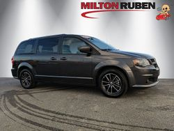 2018 Dodge Grand Caravan - 2C4RDGEG8JR242343