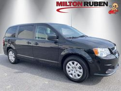 2018 Dodge Grand Caravan - 2C4RDGBG6JR135540