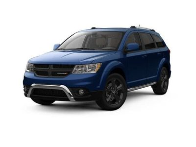 2018 Dodge Journey - 3C4PDCGB4JT265729