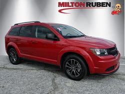 2018 Dodge Journey - 3C4PDCAB5JT382082