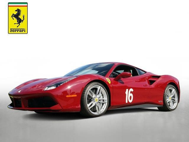 2018 Ferrari 488 GTB 70th Anniversary Edition - 18934836 - 0