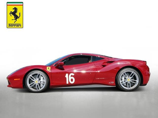 2018 Ferrari 488 GTB 70th Anniversary Edition - 18934836 - 1