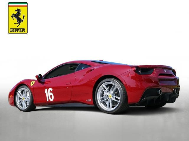2018 Ferrari 488 GTB 70th Anniversary Edition - 18934836 - 2