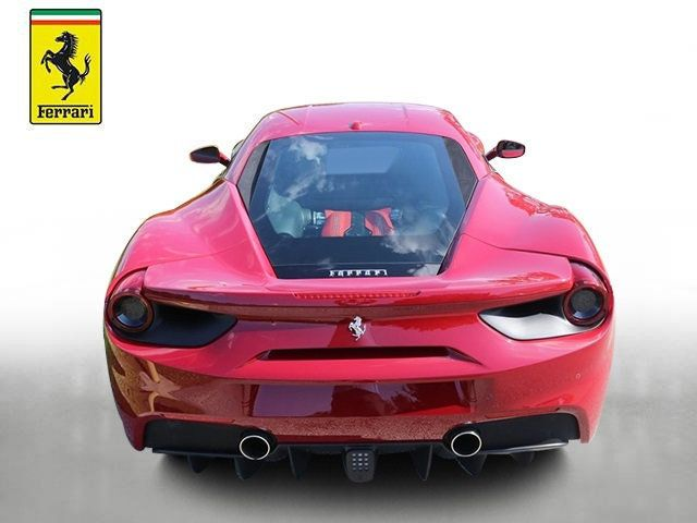 2018 Ferrari 488 GTB 70th Anniversary Edition - 18934836 - 4