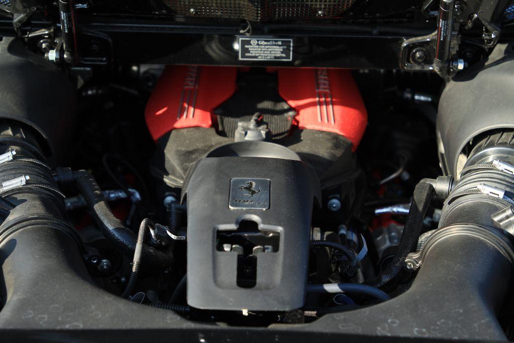 2018 Ferrari 488 Spider Convertible - 18243391 - 28