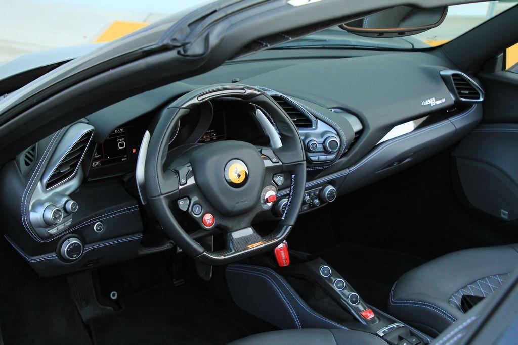 2018 Ferrari 488 Spider Convertible - 18243391 - 33