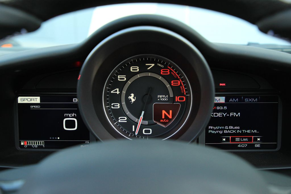 2018 Ferrari 488 Spider Convertible - 18243391 - 37